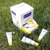 20x Vitis Junior dětský zubní gel 15 ml