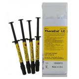 TheraCal LC set 4x1 g + 50 kanyl 22G