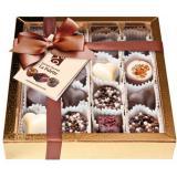 Emoti La Palette, 207g (assorted chocolates)