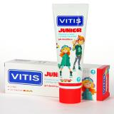 VITIS JUNIOR tutti frutti zubní gel 75 ml