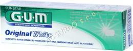 GUM Original White bělicí zubní pasta 75ml - zvětšit obrázek
