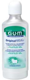 GUM Original White bělicí ústní voda 500ml - zvětšit obrázek