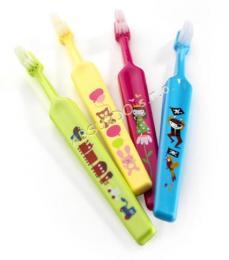 TePe Mini kids 0-3 roky zubní kartáček - zvětšit obrázek