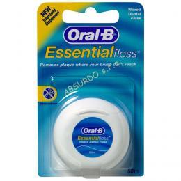 OralB Essential dentální nit - zvětšit obrázek