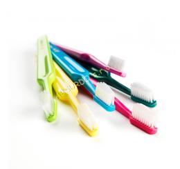 TePe Select medium zubní kartáček - zvětšit obrázek