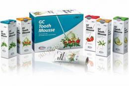 GC Tooth Mousse 5ks - zvětšit obrázek