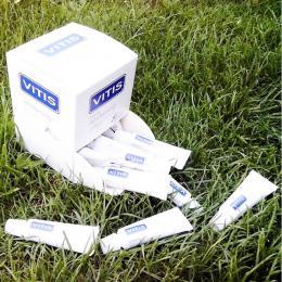 20x Vitis Whitening bělicí pasta 15 ml - zvětšit obrázek