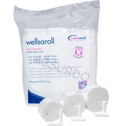 Wellsaroll bavlněné válečky, 300g - zvětšit obrázek