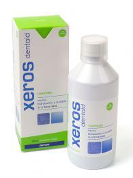 DENTAID XEROS ústní výplach 500 ml - zvětšit obrázek