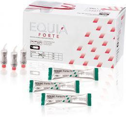 GC Equia Forte Promo balení, 2x 50 kapslí - zvětšit obrázek