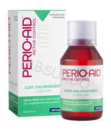 PERIO.AID ACTIVE CONTROL 0,05 % CHX ústní výplach, 150 ml - zvětšit obrázek