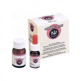 N2 Endodontic cement sada - zvětšit obrázek