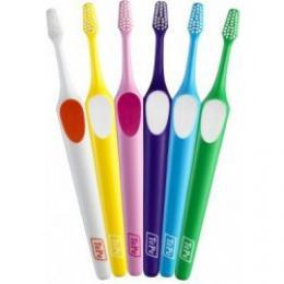 TePe Supreme Compact xxsoft zubní kartáček - zvětšit obrázek