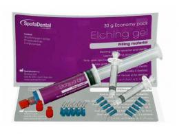 Etching gel EKON balení 30 g - zvětšit obrázek