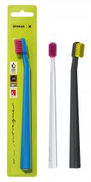 SPOKAR X zubní kartáček SOFT - zvětšit obrázek