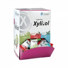 Xylitol bonbony sortiment 100 ks - zvětšit obrázek